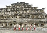 Tajin Ruins Tour and Vanilla Factory Experience with Admission. Veracruz, Mexico