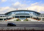Private Airport Transfer: Lanzhou Airport to Lanzhou Hotel. Lanzhou, CHINA