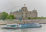 Berlin 1-Hour City Cruise: History and Main Attractions. Berlin, GERMANY