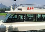 Full-Day Li-River Tour with the 4 Star Luxury Boat VIP Room and Liusanjie Show, Guilin, CHINA