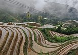 Longji Rice Terraces with the Dazhai Cable Car Private Day Tour, Guilin, CHINA