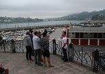 Recorrido a pie por San Sebastián con cata de pintxos. San Sebastian, ESPAÑA