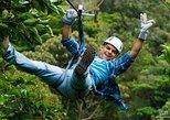 Excursión a Sky Adventures desde Monteverde. Monteverde, COSTA RICA