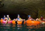 Cave Tubing & Zipline Adventure with Lunch,