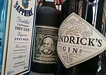Private 3-Hour Gin Tasting in Idstein, Frankfurt, ALEMANIA