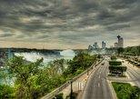 Transfer Buffalo Niagara International Airport BUF to Niagara-on-the-Lake,Canada, Buffalo, NY, ESTADOS UNIDOS