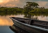 4-Day All Inclusive Guided Jungle Tour from Iquitos at Maniti Eco-Lodge. Iquitos, PERU