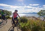 Alquiler de bicicletas eléctricas en Tromso. Alquiler entre 1 y 8 días de duración. Tromso, NORUEGA