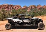 Can-Am Maverick X3 Max, Sedona y Flagstaff, AZ, ESTADOS UNIDOS