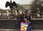 Excursão de escala na Cidade do México: Excursão turística pelo centro da cidade, Ciudad de Mexico, MÉXICO