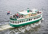 Charleston Harbor Carolina Belle Scenic Cruise History Tour. Charleston, SC, UNITED STATES