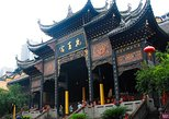 Private Tour:One-day Chongqing Highlights Tour with a Hot Pot Lunch, Chongqing, CHINA