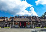 Guangzhou Private Historical Highlights Tour with Dim Sum Lunch, Canton, CHINA
