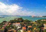 Xiamen Private Day Tour with Gulangyu Island, Shuzhuang Garden. Xiamen, CHINA