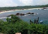 Local Communities and Snorkeling at San Agustin Beach Tour from Puerto Escondido, Puerto Escondido, MÉXICO