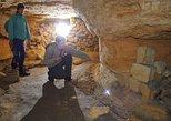 Wild Odessa Catacombs Tour. Odesa, Ukraine