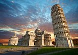 Leaning Tower of Pisa Skip-the-Line Admission Afternoon Tour. Pisa, ITALY