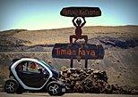 Recorrido en Twizy de 5 horas en Timanfaya. Lanzarote, ESPAÑA