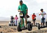 2-hour Segway Tour around Caleta de Fuste in Fuerteventura. Puerto del Rosario, Spain