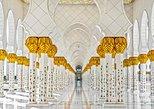City Tour por Abu Dhabi saindo de Abu Dhabi,