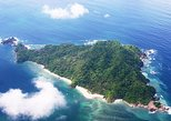 Calypso's Tortuga Island One-Day-Tour from Puntarenas. Puntarenas, COSTA RICA