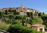 Half-Day Trip to St Paul de Vence and Cannes from Nice, Niza, FRANCIA