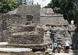 Lamanai Tour and River Cruise from Belize City with Lunch,