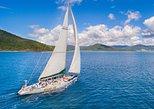 Crucero Whitsundays de 2 noches: Whitehaven y la Gran Barrera de Coral. The Whitsundays y Hamilton Island, AUSTRALIA