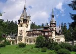 Castles of Transylvania - Private Day Trip from Bucharest / PRIVATE TOUR, Bucarest, RUMANIA