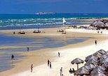 Canoa Quebrada-Morro Branco Day Trip from Fortaleza, Fortaleza, BRASIL