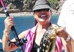 Half-Day Deep Sea Fishing Trip from Newport Beach. Newport Beach, CA, UNITED STATES