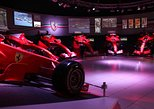 Private Motor Valley and Ferrari Factory Tour from Milan. Maranello, ITALY