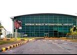Kingston Round Trip Airport Transfers to Ocho Rios,