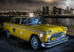 Private NYC Craft Brewery Tour by Vintage NYC Taxi Cab. Brooklyn, NY, UNITED STATES