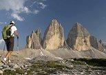 Bolzano to The Dolomites, Lake Misurina Private Trekking Tour. Bolzano, ITALY