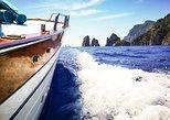 Private Island of Capri Boat Tour for Couples. Capri, ITALY