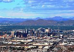 Custom Private City Tour of Phoenix, Phonix, AZ, ESTADOS UNIDOS