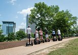Richmond's Shockoe Bottom Segway Tour, Richmond, VA, ESTADOS UNIDOS