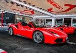 Ferrari 488 Spider Road Drive. Maranello, ITALY