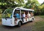 Excursión por la Hacienda Campo Rico, declarada Patrimonio,
