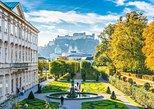 Visita turística de un día a Salzburgo desde Múnich en tren. Munich, ALEMANIA