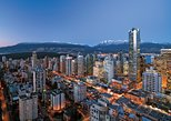 Coach Transfer from Downtown Victoria to Downtown Vancouver Hotels, Isla de Vancouver, CANADA