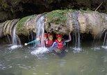 Arecibo Caving, Hiking, Body Rafting in Private Nature Reserve. Arecibo, PUERTO RICO
