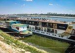 Private transfer between Bucharest and Giurgiu Port, Bucarest, RUMANIA