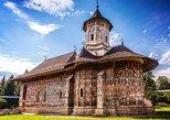 Painted Monasteries of Bucovina & Transylvania area - 4 days Private Tour,
