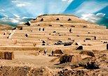 Cahuachi Ceremonial Center Tour from Nasca, Nazca, PERU