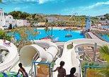Full-Day Aqua Natura Water Park Admission Ticket in Benidorm. Benidorm, Spain