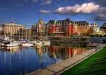 Victoria History and Food Walking Tour with Tastings. Isla de Vancouver, CANADA