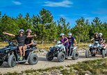 Quad Safari Tour from Kemer, Beldibi, Kiris, Camyuva, Goynuk, Tekirova. Kemer, Turkey