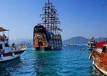 Marmaris Pirates Boat Trips. Marmaris, Turkey